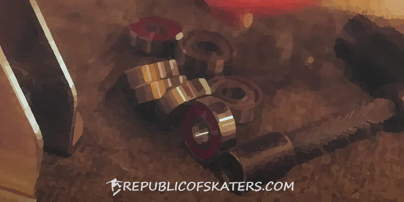 Best Bearings for skateboard
