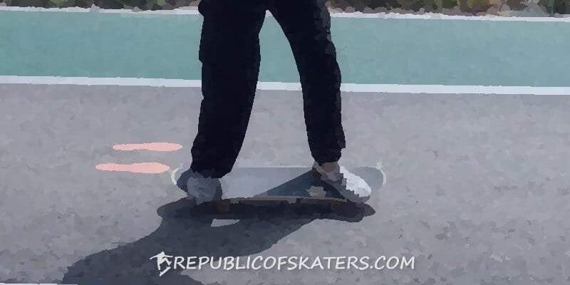 Does weight matter in skateboarding
