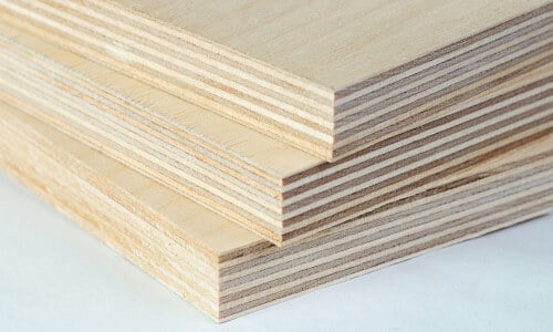 Plywood for Skateboard