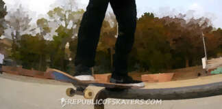Is Skateboarding Bad for Your Knees