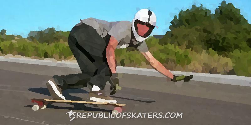 Can You Ride a Skateboard Without a Helmet