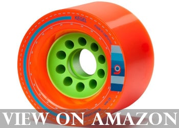 Orangatang Kegel Cruising Wheels