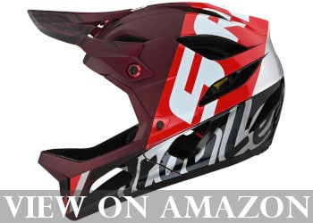 Troy Lee Designs Adult Full Face Stage Helmet
