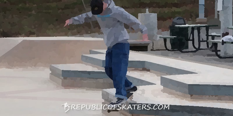 what jeans do skaters wear