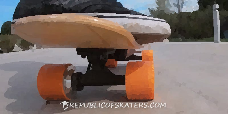 best longboard wheels for sidewalks