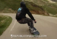 How to Not Get Speed Wobbles on a Skateboard