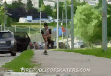 Is It Illegal to Skateboard in the Street